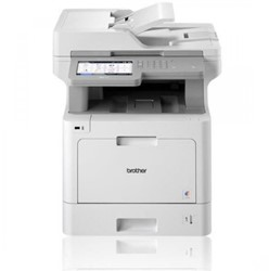 Brother MFC-L9570CDW 2400 x 600DPI Laser A4 31ppm Wi-Fi Wit multifunctional