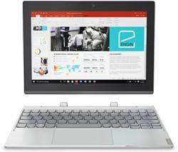 "Lenovo Miix 320 Platina, Zilver Hybride (2-in-1) 25,6 cm (10.1"") 1920 x 1200 Pixels Touchscreen 1,44 GHz Intel® Atom™ x5-Z8350"