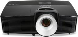 Acer Essential X1126H Desktopprojector 4000ANSI lumens DLP SVGA (800x600) Zwart beamer/projector