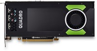 Fujitsu Quadro P4000 Quadro P4000 8GB GDDR5-2
