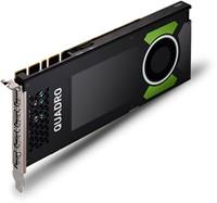 Fujitsu Quadro P4000 Quadro P4000 8GB GDDR5-3