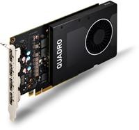 Fujitsu Quadro P2000 Quadro P2000 5GB GDDR5-3