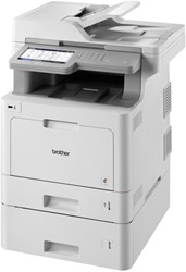 Brother MFC-L9570CDWT 2400 x 600DPI Laser A4 31ppm Wi-Fi Wit multifunctional