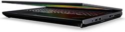 "Lenovo ThinkPad P71 2.9GHz i7-7820HQ 17.3"" 1920 x 1080Pixels Zwart Mobiel werkstation"
