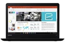 """Lenovo ThinkPad 13 2.5GHz i5-7200U 13.3"""" 1920 x 1080Pixels Zwart Notebook"""