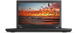 "Lenovo ThinkPad L570 2.5GHz i5-7200U 15.6"" 1920 x 1080Pixels Zwart Notebook"