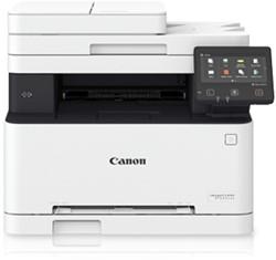 Canon i-SENSYS MF633Cdw 1200 x 1200DPI Laser A4 18ppm Wi-Fi Zwart, Wit multifunctional