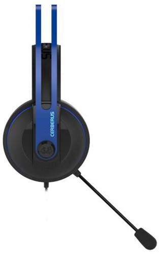 ASUS Cerberus V2 Stereofonisch Hoofdband Zwart, Blauw hoofdtelefoon-2