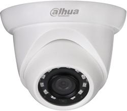 Dahua Europe Lite IPC-HDW1420S IP security camera Binnen & buiten Dome Wit