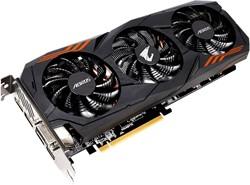 Gigabyte AORUS GeForce GTX 1060 6G 9Gbps