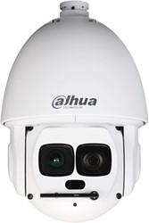Dahua Europe Ultra SD6AL230F-HNI IP security camera Binnen & buiten Dome Wit