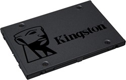 Kingston Technology A400 SSD 480GB SATA III