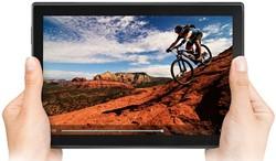 Lenovo TAB 4 10 tablet Qualcomm Snapdragon APQ8017 32 GB Zwart