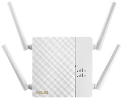 ASUS RP-AC87 Network repeater Wit