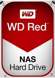 Western Digital 10TB RED 256MB 10000GB SATA III interne harde schijf