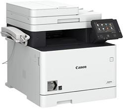 Canon i-SENSYS MF734Cdw 1200 x 1200DPI Laser A4 27ppm Wi-Fi multifunctional