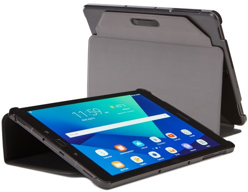"Case Logic CSGE2189K 9.7"" Tablet cover Zwart tabletbehuizing-3"