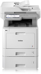 Brother MFC-L9570CDWTSP (SecPlus) 2400 x 600DPI Laser A4 31ppm Wi-Fi Wit multifunctional