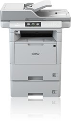 Brother MFC-L6900DWTSP (SecPlus) 1200 x 1200DPI Laser A4 50ppm Wi-Fi Grijs multifunctional