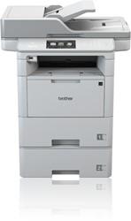 Brother MFC-L6900DWTSP (SecPlus) 1200 x 1200DPI Laser A4 50ppm Wi-Fi Grijs multifunctional