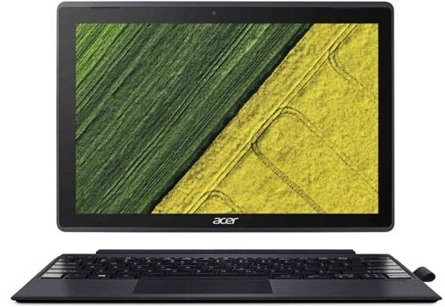 "Acer Switch SW312-31P-P8P1 1.1GHz N4200 12.2"" 1920 x 1200Pixels Touchscreen Grijs Hybride (2-in-1)-1"