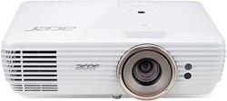 Acer Home V7850 2200ANSI lumens DLP 2160p (3840x2160) Wit beamer/projector