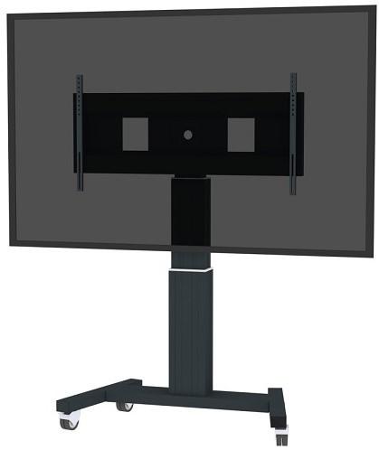 Newstar PLASMA-M2500BLACKMS flat panel vloer standaard