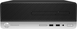 HP ProDesk 400 G4 3.2GHz i5-6500 SFF Zwart PC
