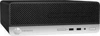 HP ProDesk 400 G4 3.2GHz i5-6500 SFF Zwart PC-3