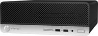 HP ProDesk 400 G4 3.2GHz i5-6500 SFF Zwart PC-2