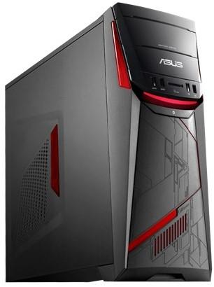 ASUS G11DF-NL001T 3.2GHz 1400 Toren Grijs PC-1