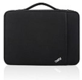 "Lenovo 4X40N18010 15"" Opbergmap/sleeve Zwart notebooktas"