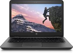 HP ZBook 14 G4 | i7 - 15,6'' FHD 1RQ68ET