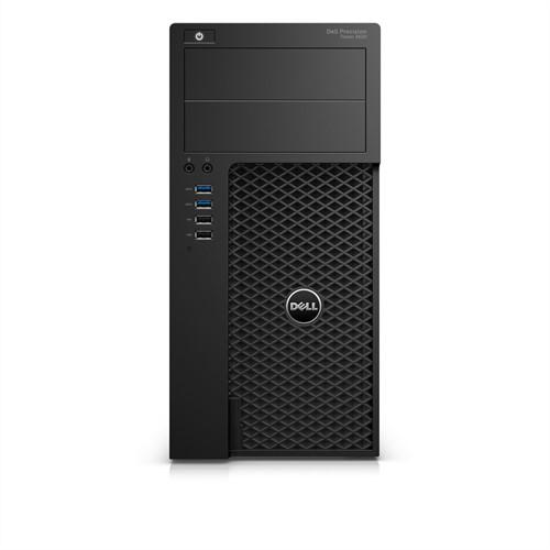 DELL Precision T3620 3.2GHz i5-6500 Mini Toren Zwart Workstation-1
