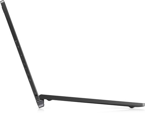 DELL K17M Pogo Pin US International Zwart toetsenbord voor mobiel apparaat-3