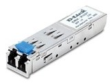 D-Link 1000Base-LX Mini Gigabit Interface Converter