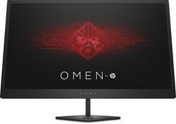"""HP OMEN 25 LED display 62,2 cm (24.5"""") Full HD Zwart"""