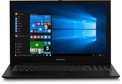 "MEDION AKOYA S6421B-i3-128 2.00GHz i3-6006U 15.6"" 1920 x 1080Pixels Zwart Notebook"