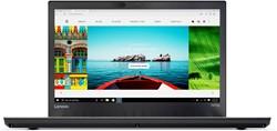 Lenovo ThinkPad T470p + Dok