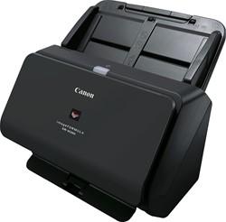 Canon imageFORMULA DR-M260 ADF scanner 600 x 600DPI A4 Zwart