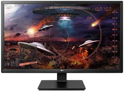 "LG 27UD59P-B 27"" 4K Ultra HD LED Mat Antraciet computer monitor"