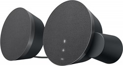 Logitech MX Sound 12W Zwart luidspreker