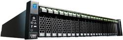 Fujitsu DX60 S4 Rack (2U) Zwart disk array