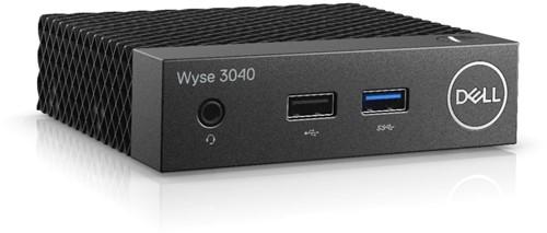 Dell Wyse 3040 1.44GHz x5-Z8350 240g Zwart-2