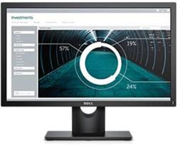 "DELL E Series E2218HN 21.5"" Full HD Zwart computer monitor LED display"