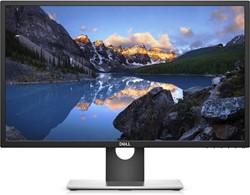 """DELL UltraSharp UP2718Q 27"""" 4K Ultra HD IPS Mat Zwart, Zilver computer monitor"""