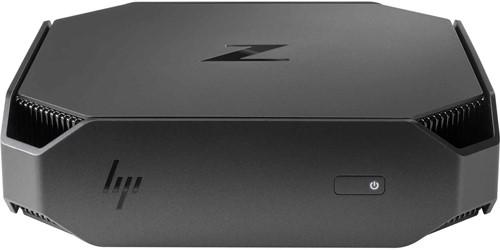 HP Z2 Mini G3 3.6GHz i7-7700 Desktop Zwart Workstation