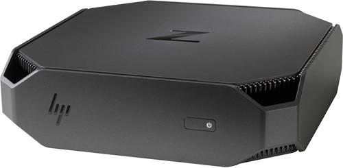 HP Z2 Mini G3 3.6GHz i7-7700 Desktop Zwart Workstation-3