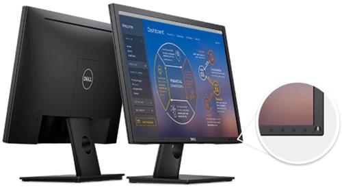 "DELL E Series E2418HN 23.8"" Full HD IPS Zwart computer monitor-2"
