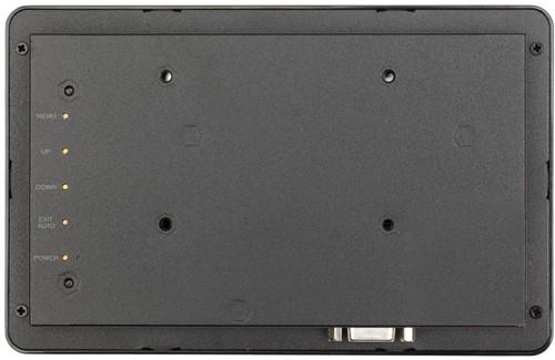 "ProDVX TMP-07 7"" 1024 x 600Pixels Multi-touch Zwart touch screen-monitor-2"